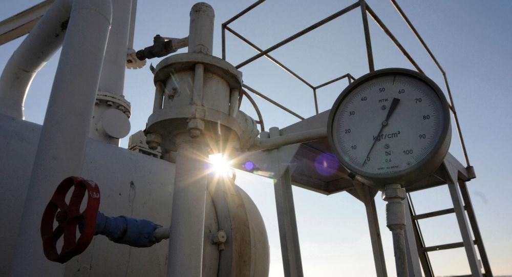 歐委會:俄羅斯烏克蘭歐盟天然氣問題三方技術性磋商將於11月20日舉行