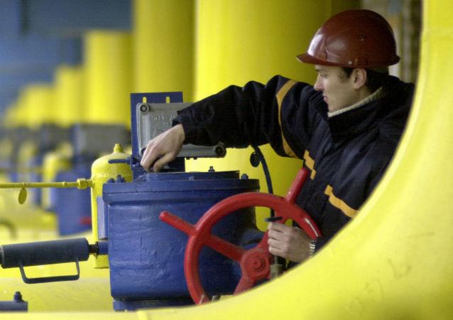 烏石油天然氣公司:2018年起將按仲裁決定恢復購買俄天然氣