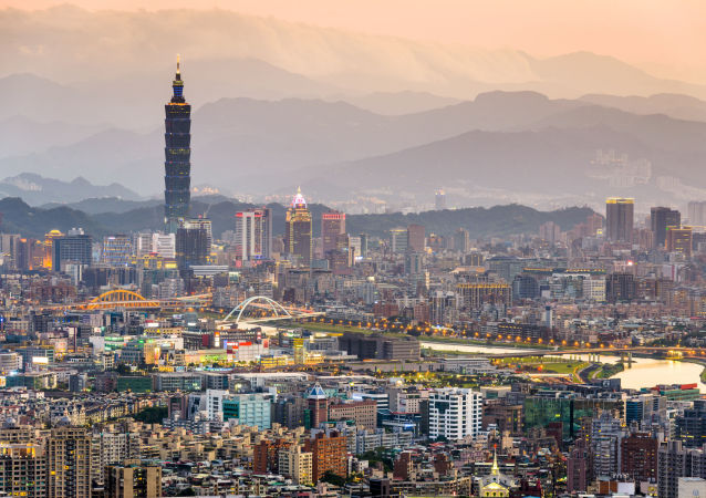 專家意見:台灣是否將成為美國印太戰略的一部分?