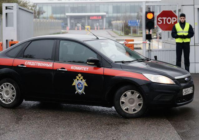 俄偵委已就劫機事件向俄航旅客提出指控