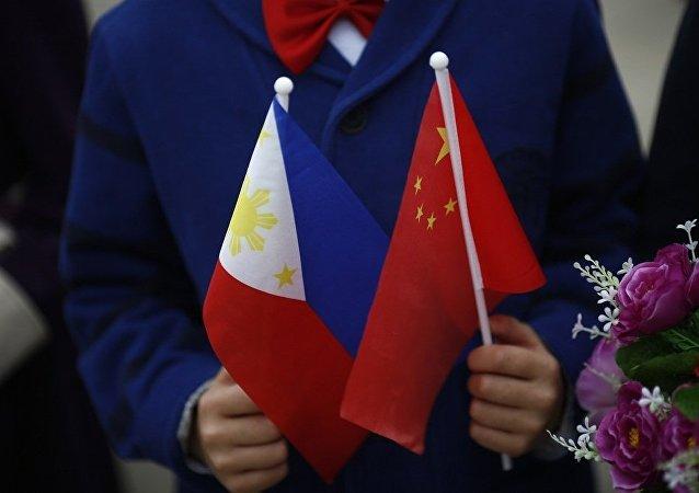 中國商務部:中方將積極考慮為菲律賓基礎設施項目提供融資支持