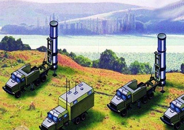 為何沙特需要烏克蘭的新式導彈系統?