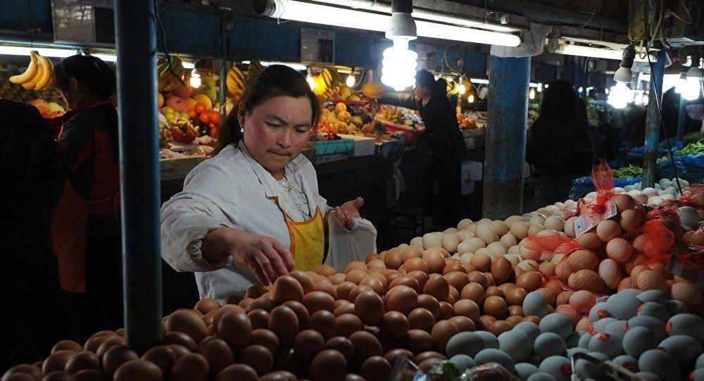 中國國家統計局:2017年中國食品價格出現2003年以來首次下降