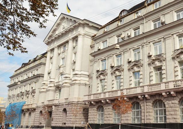 烏國安局:頓巴斯汽車炸彈爆炸導致一名國安局上校身亡