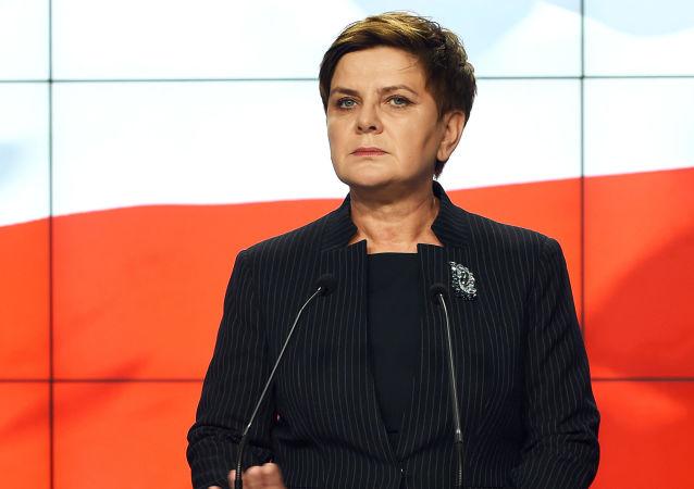 媒體:波蘭總理車隊在以色列遭遇事故 3人受傷