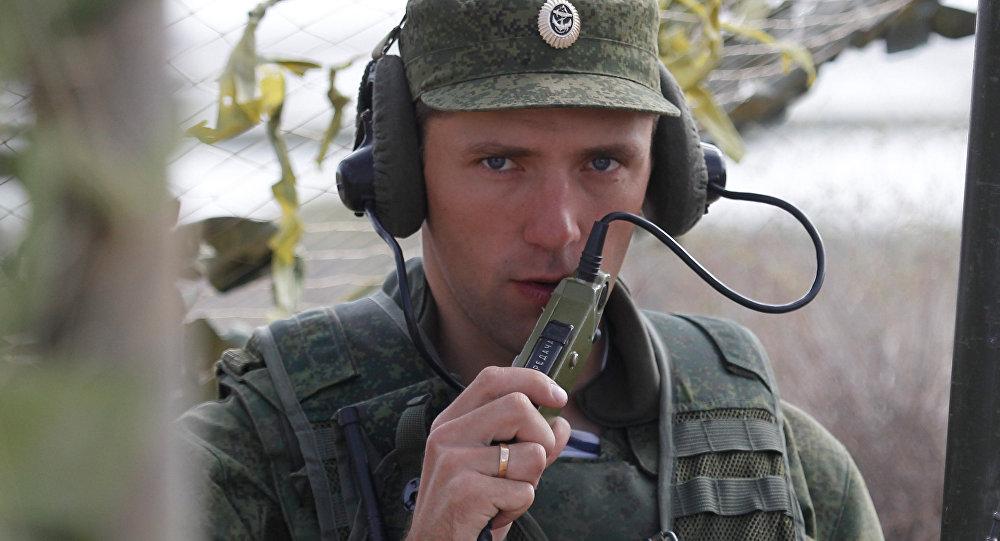 俄聯合儀器製造公司建立國家機密防護技術實驗室