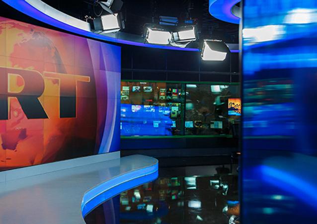 華盛頓郵報承認:不對關於衛星通訊社及RT電視台的文章真實性負責