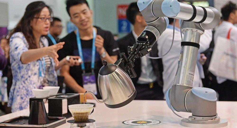 中國科技貢獻率去年達58.5% 明年將進入創新型國家
