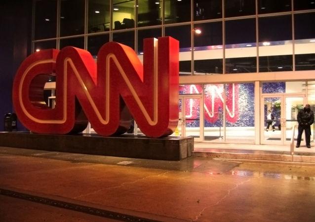 CNN電視台