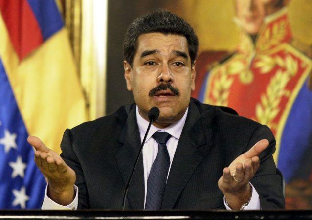 為甚麼委內瑞拉人害怕馬杜羅把他們「賣給」中國?