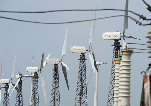 中美2020年新增可再生能源裝機容量創歷史新高