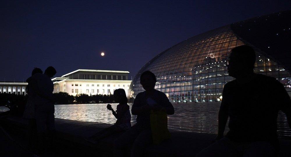 中國國家大劇院