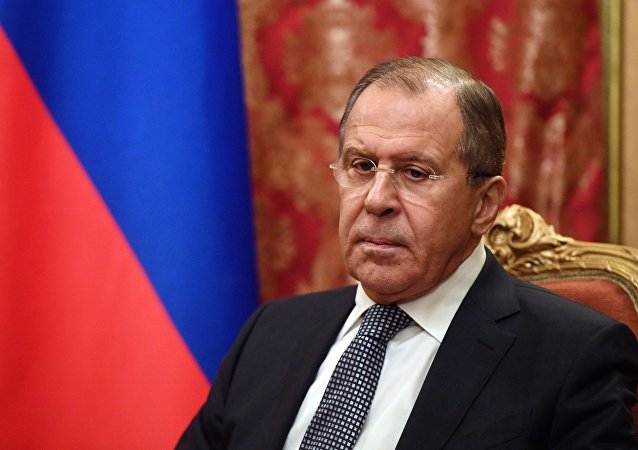 俄副外長:拉夫羅夫將與日本外相就普京訪日的最終籌備工作進行討論