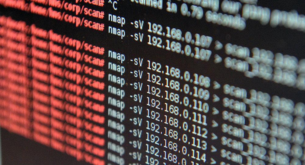 美國家安全局報告稱俄黑客攻擊該國選舉委員會