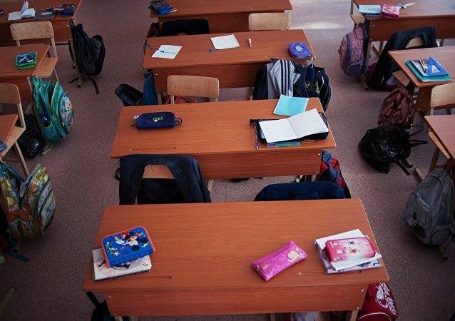 報告:俄羅斯家長每年花費2.5萬盧布用於孩子的課外教育