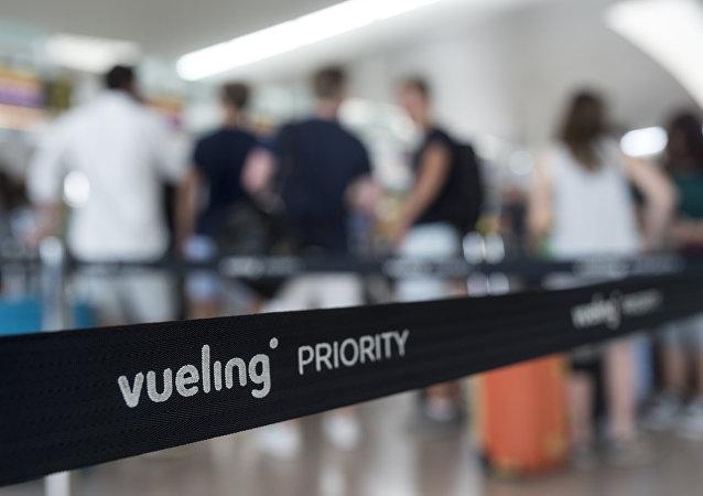 巴塞羅那機場大罷工將造成多家航司週末航班取消