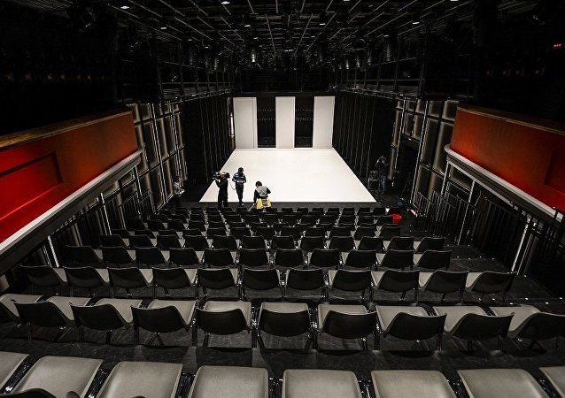 南京戲劇院將參加南薩哈林斯克戲劇節