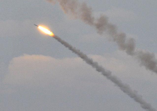 烏克蘭導彈