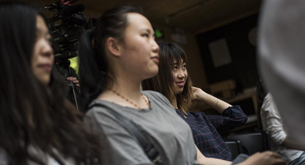 中國留學生將在別爾哥羅德學習經濟和建築專業