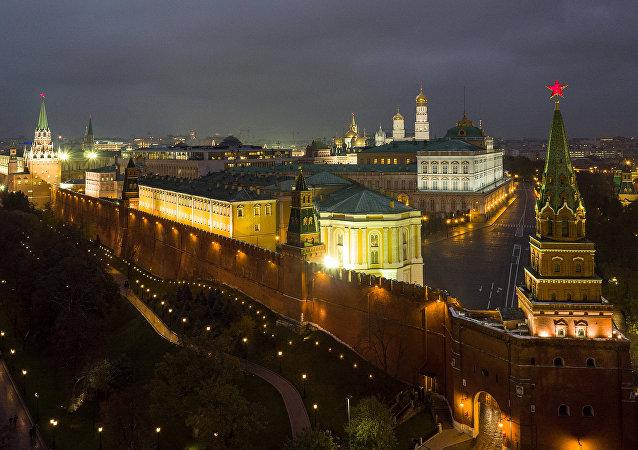 莫斯科克里姆林宮博物館