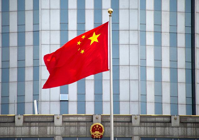華媒:最高人民檢察院依法對財政部原黨組副書記、副部長張少春決定逮捕