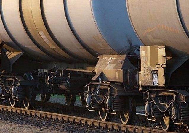 中國與芬蘭間2017年將開通鐵路貨運班列