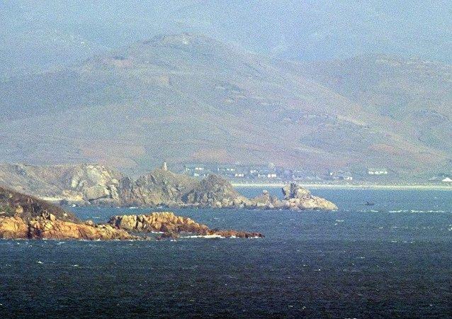 俄大使館:朝鮮已經釋放祥海林-8號漁船