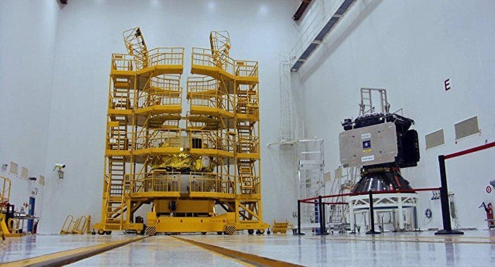 歐洲伽利略衛星系統
