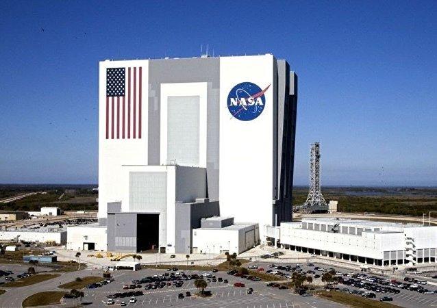 媒體:美國國家航空航天局在華盛頓的大樓可能將出售給韓國企業