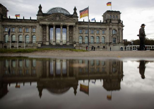 德國政府預言2019年與俄關係惡化