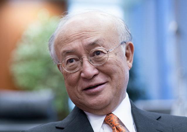 國際原子能機構總幹事:伊朗遵守核協議義務