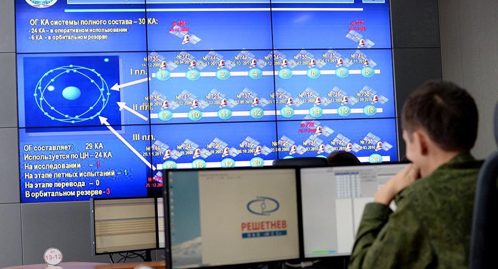 俄航天國家集團:俄中兩國導航系統同步工作已獲重大進展