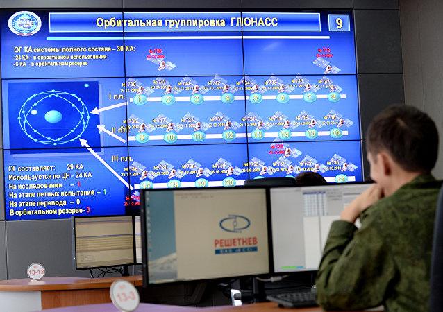 消息人士:普列謝茨克發射場的新一代格洛納斯衛星發射被推遲到10月