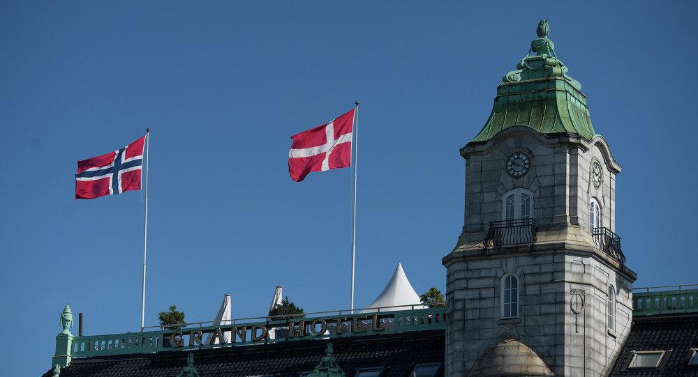 挪威首都奧斯陸