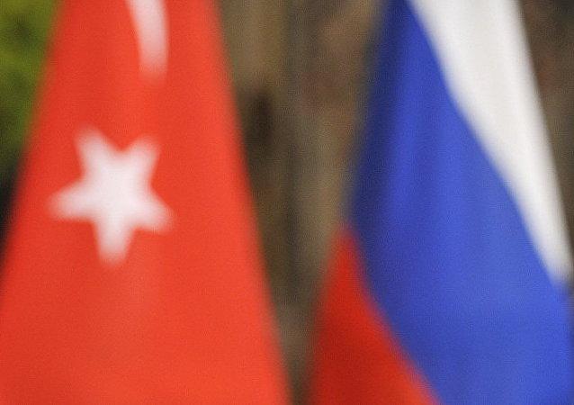 土耳其期待俄羅斯將提高兩國本幣結算的貿易額