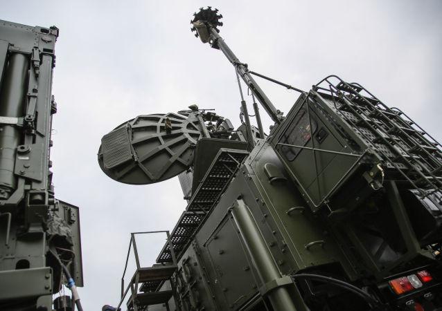 美分析人士:俄羅斯在電子對抗領域領先美國