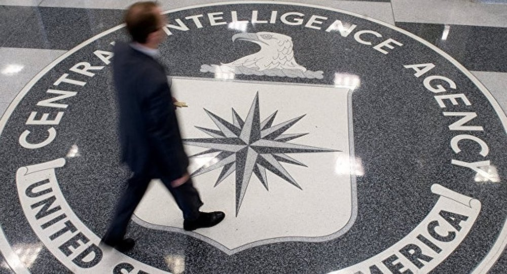 中情局最大洩密案之一的嫌犯否認自己的罪行