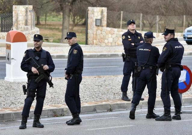 媒體:巴斯克地區「埃塔」恐怖組織宣佈最終解除武裝