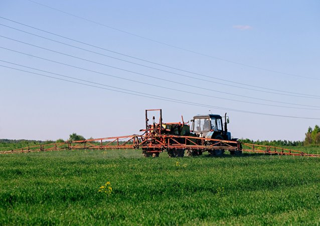 滿洲里檢驗檢疫局:俄產鉀肥受到中國化肥市場廣泛歡迎