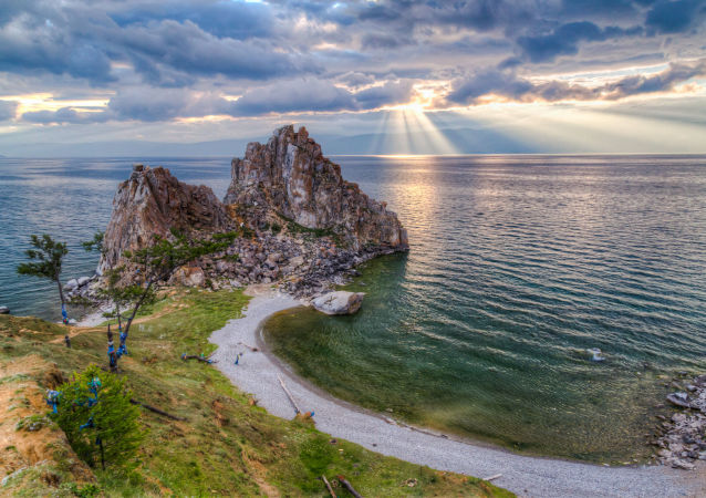 俄貝加爾湖地區將成立國際淡水研究中心
