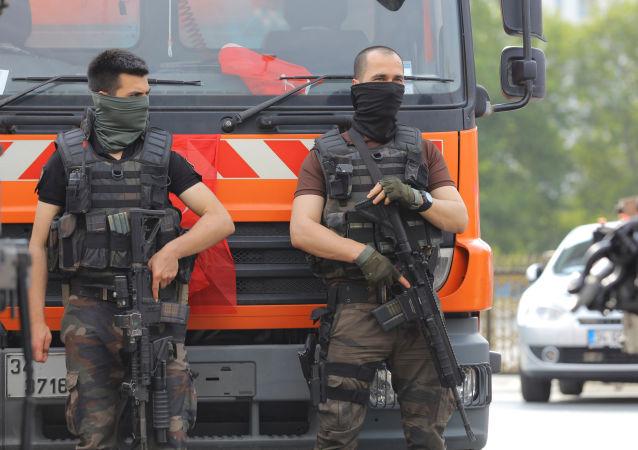 180多人因宣傳庫爾德工人黨在土耳其被拘押逮捕