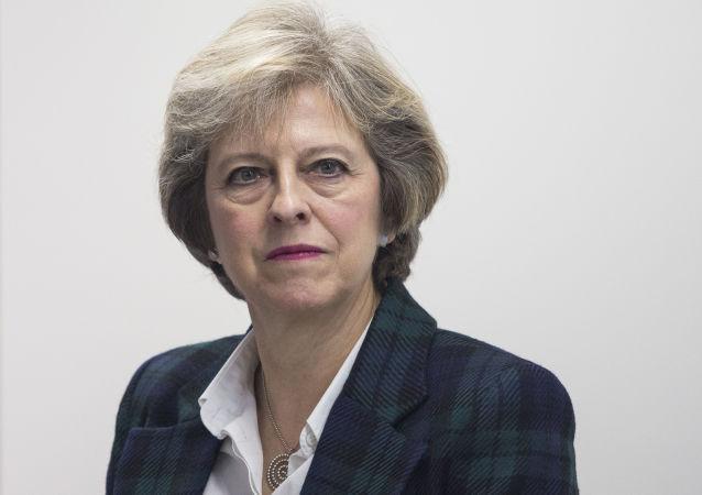媒體:如脫歐遇阻 英首相或廢除上議院