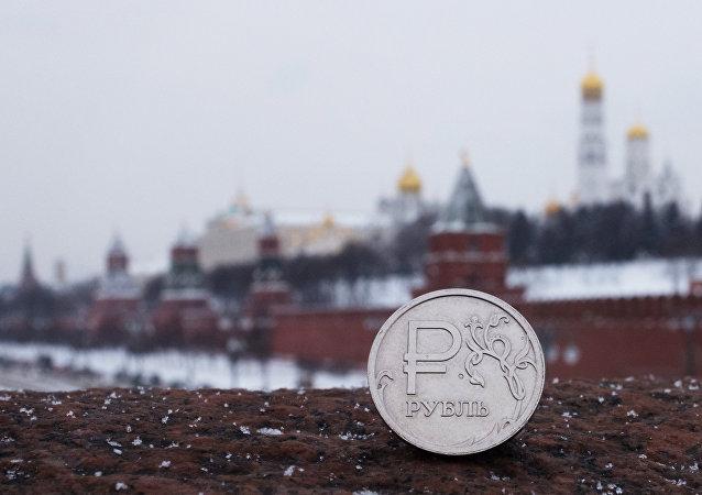 普京:俄經濟發展依靠公平公正的競爭