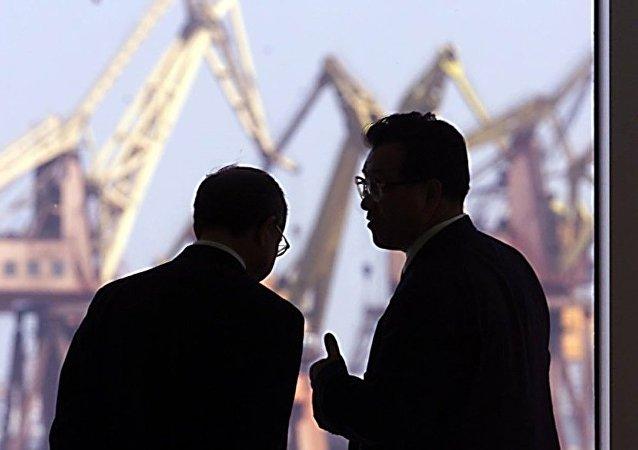 中國能否成為創新型世界經濟發展的火車頭