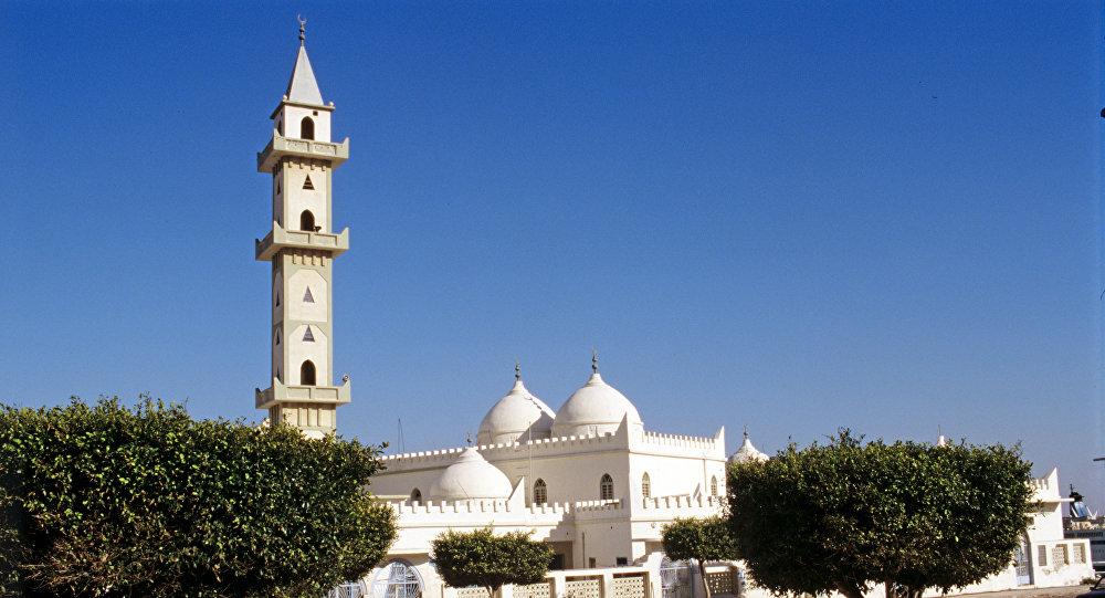 利比亞首都的黎波里