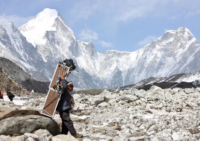 中國西藏自治區發生4.7級地震