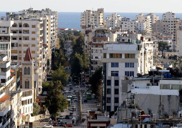 敘軍在拉塔基亞省擊退恐怖分子的攻擊