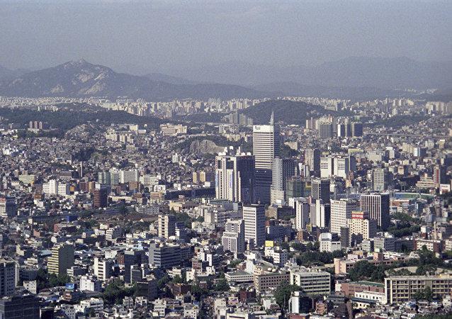 韓國首都首爾