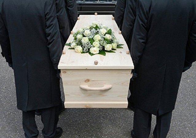 Yandex將為喪葬機構推出服務
