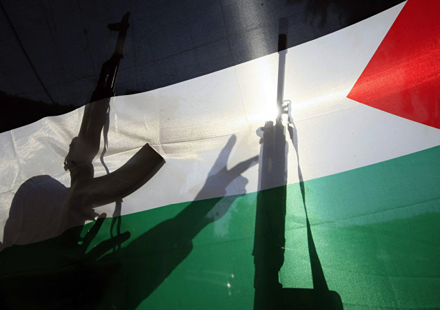 莫斯科巴勒斯坦各派會談代表希望討論貝魯特協議細節
